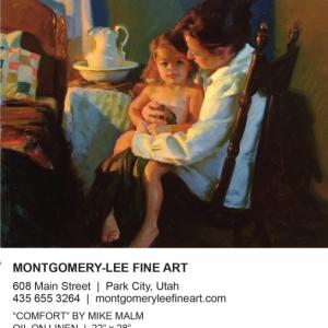 MongomeryLee