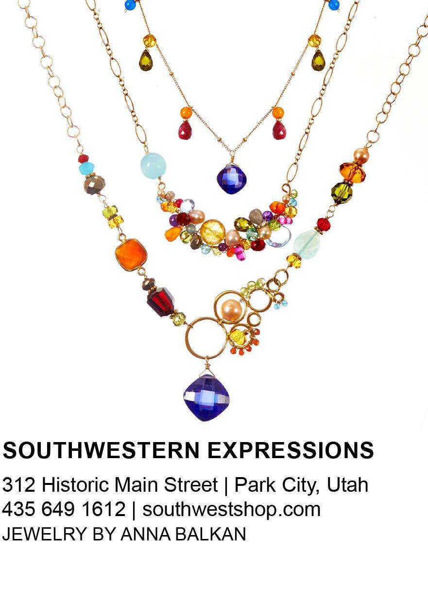 Park City Indian Jewelry Style Guru Fashion Glitz Glamour