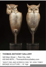 Thomas Anthony Gallery