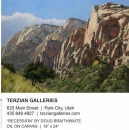 Terzian Galleries