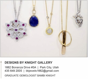 Designs by Knight Gallery
