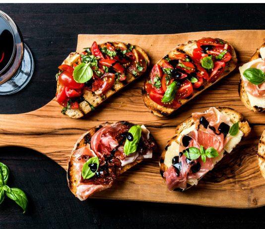 Italian Restaurants In Park City Utah