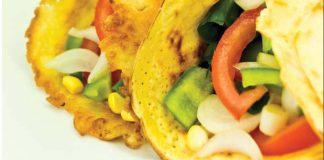 Mexican Park City Restaurants