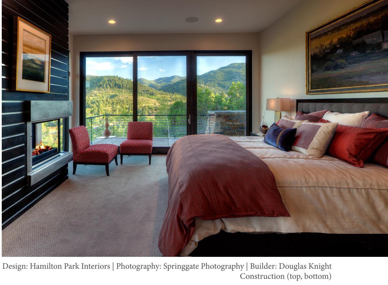 Modern Mountain Design Park City Interior Designers Utah Home Design