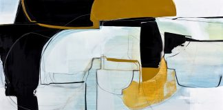 """Configuration"" by Rose Umerik, JGO Gallery"