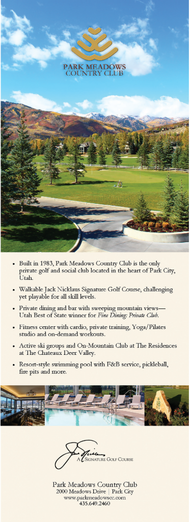 Park Meadows Country Club