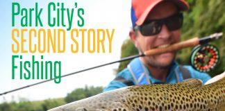Park City Utah Fishing