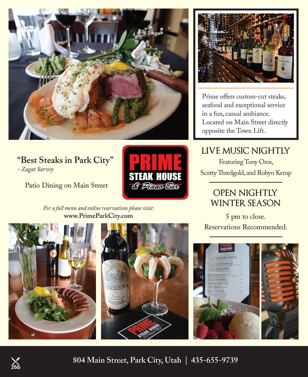 Gateway Kitchen Daly City: Mountain Express Magazine -Park City's Best