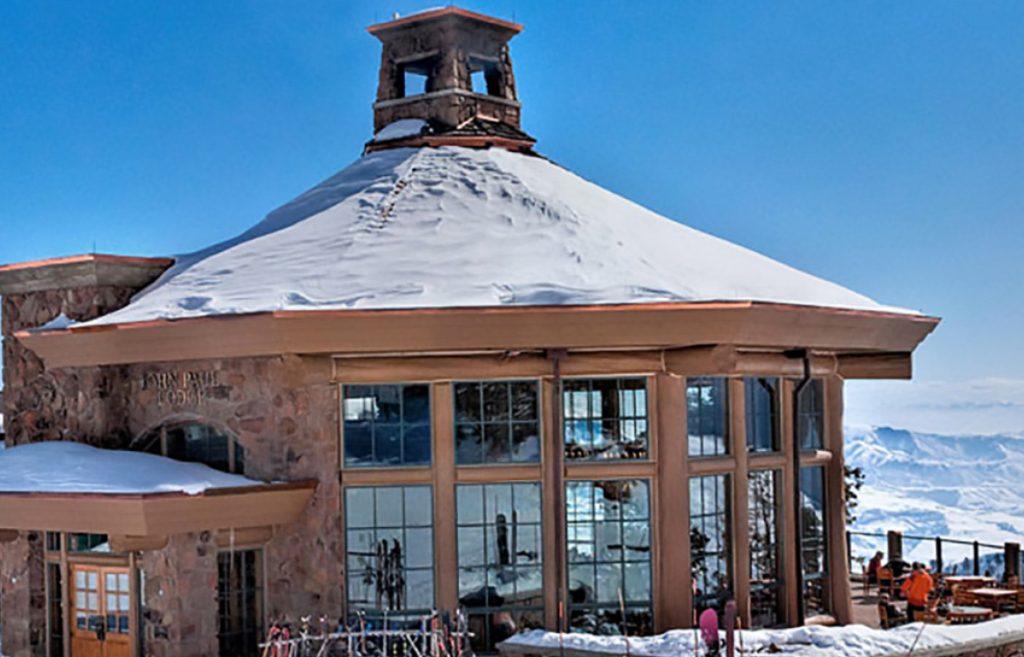 Snowbasin Resort
