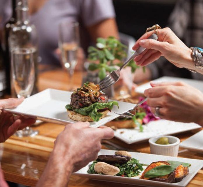 Park City Dining Guide