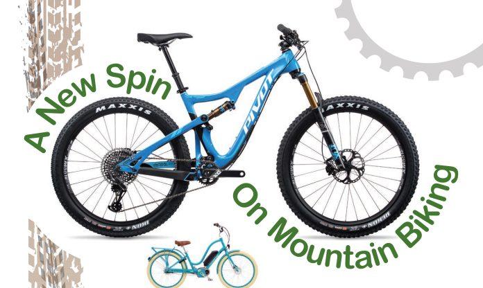 Park City Utah Mountain Biking
