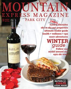 Mountain Express Magazine - Park City Dining Guide