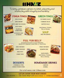 11 Hauz - Park City Jamaican Restaurant