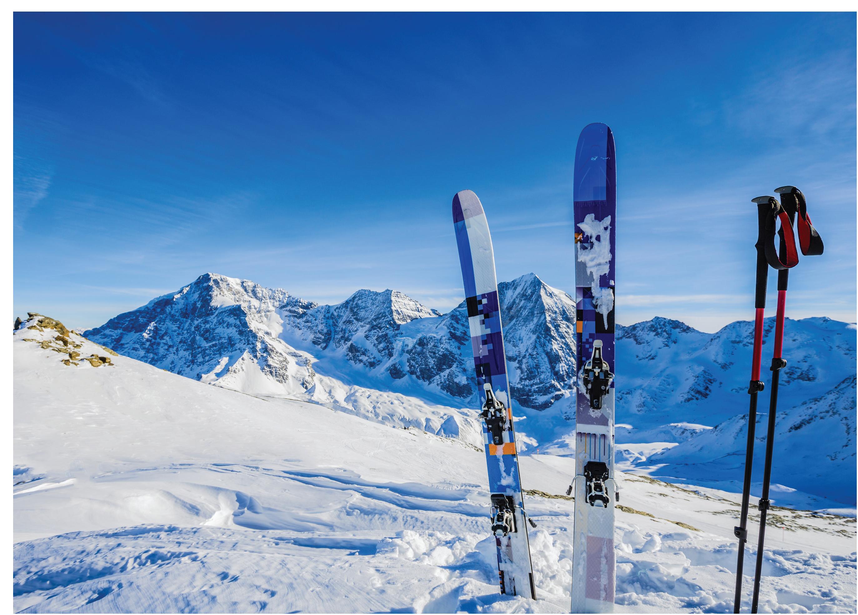 the resort report 2018-19 - park city ski resorts - skiing in utah