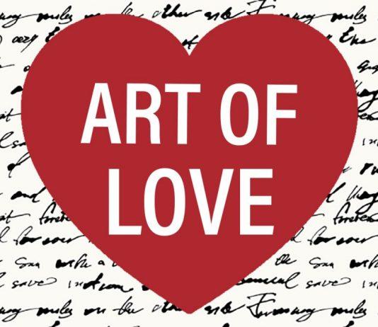 Kimball Art Center - Art of Love Event - Valentines Day 2019
