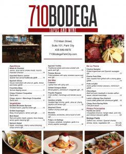710 Bodega - Main Street