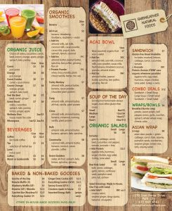 Fairweather Natural Foods - Park City