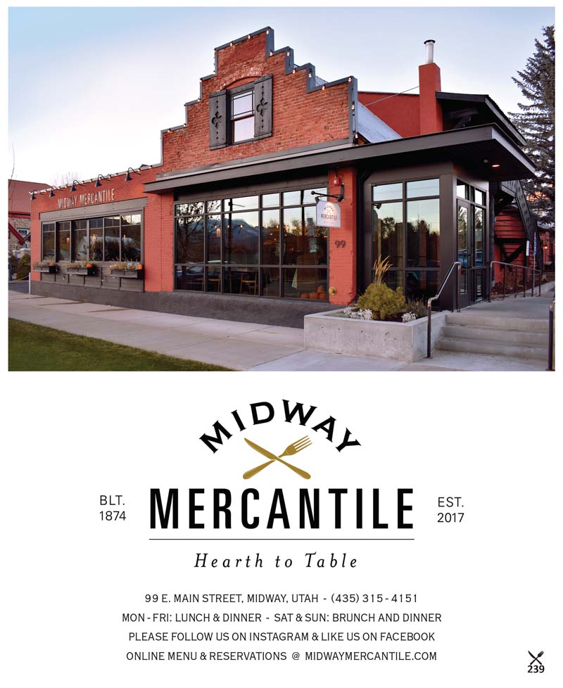 Midway Mercantile – Midway