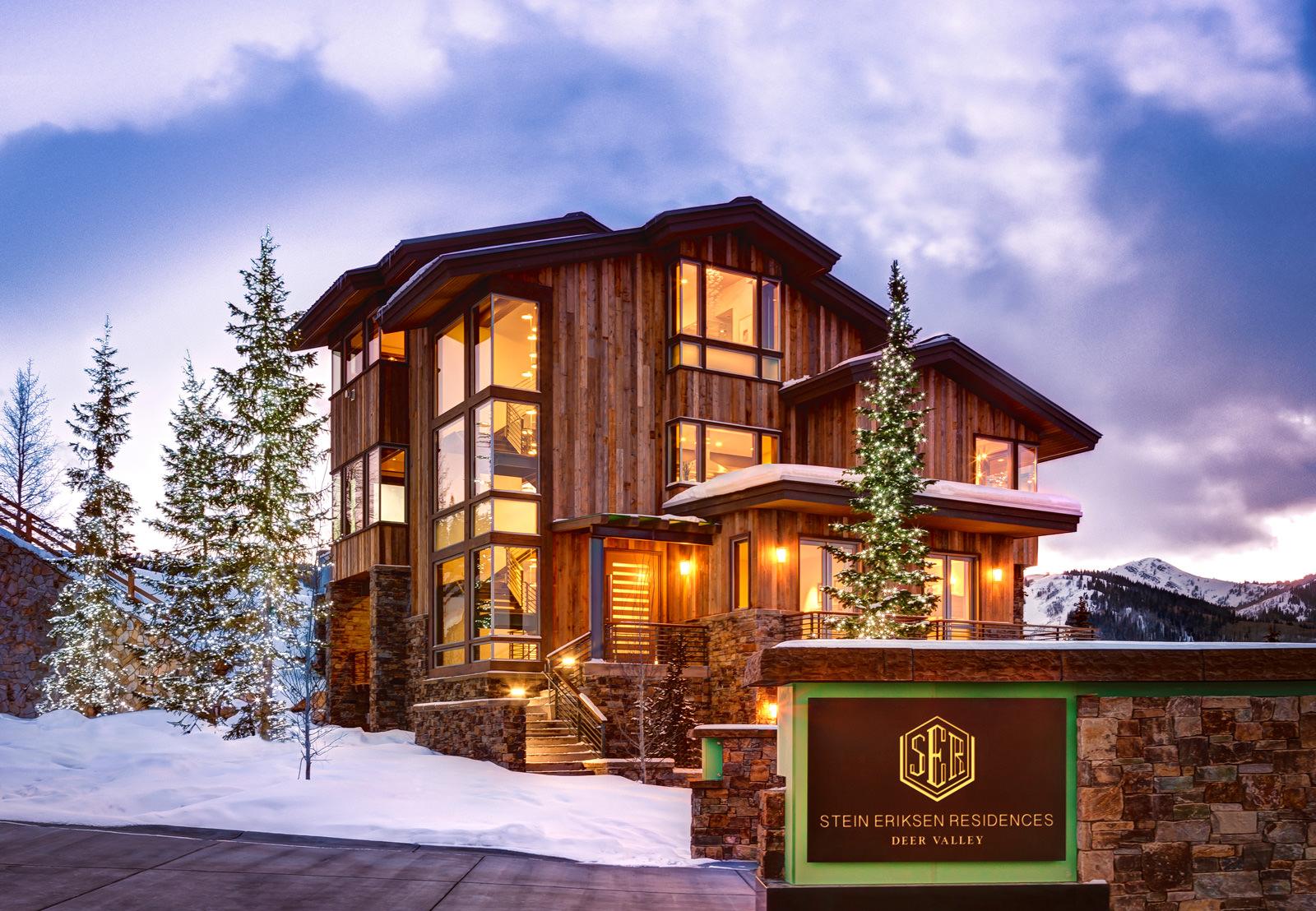 Stein Eriksen Residences - Deer Valley