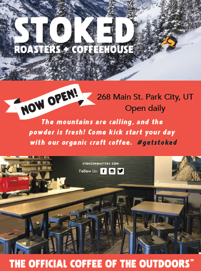 Park City Roasters and Coffeehouse
