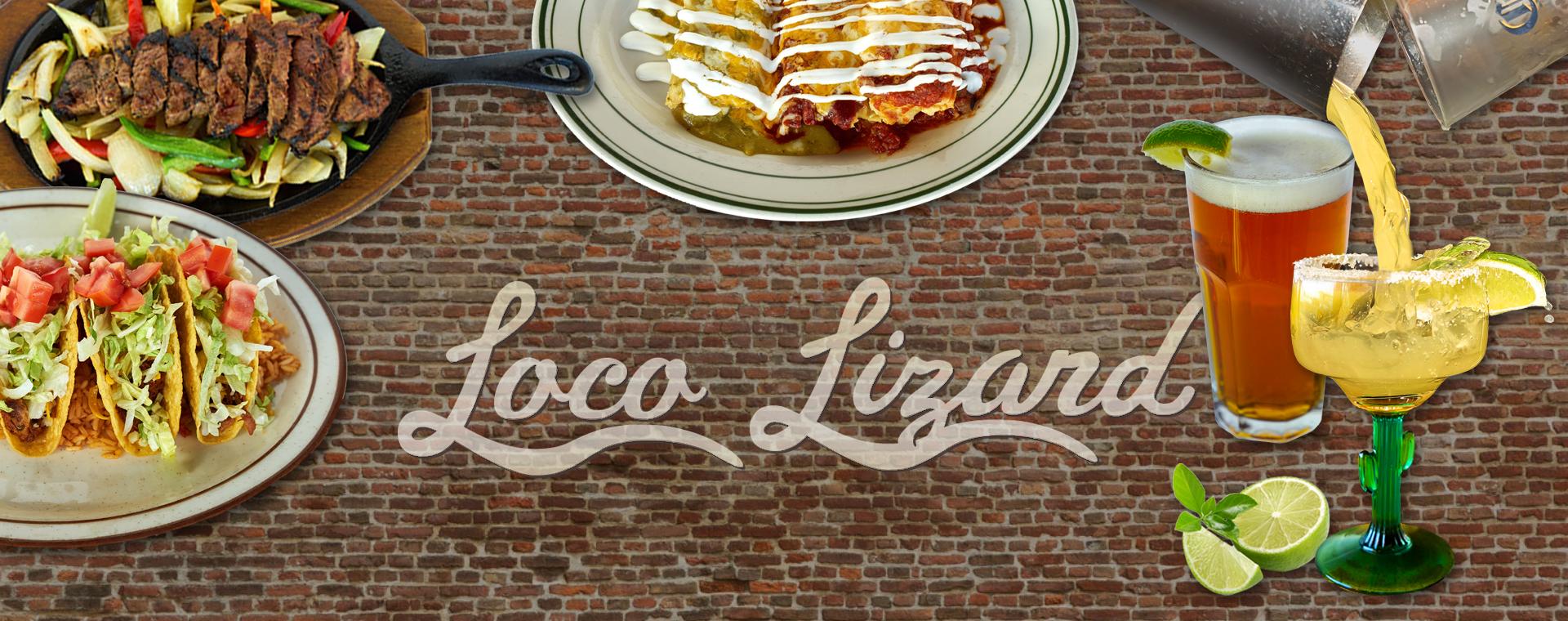 Loco Lizard Cantina – Park City Mexican Food