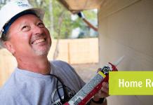 Home-Repair - Habitat for Humanity