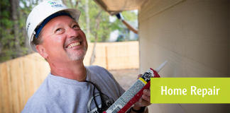 Home-Repair - Habitat for Humanity