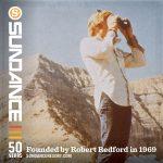 50 Years of Sundance - SundanceResort.com