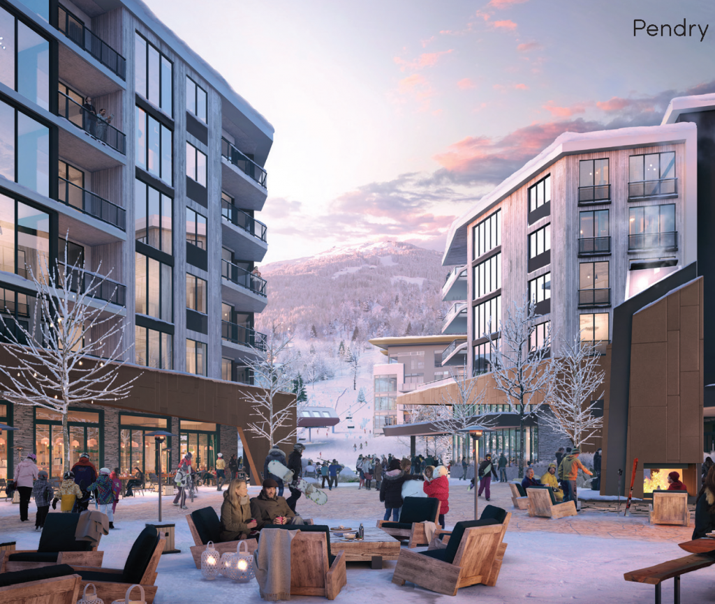 Pendry Hotels & Resorts Announces Groundbreaking of Pendry