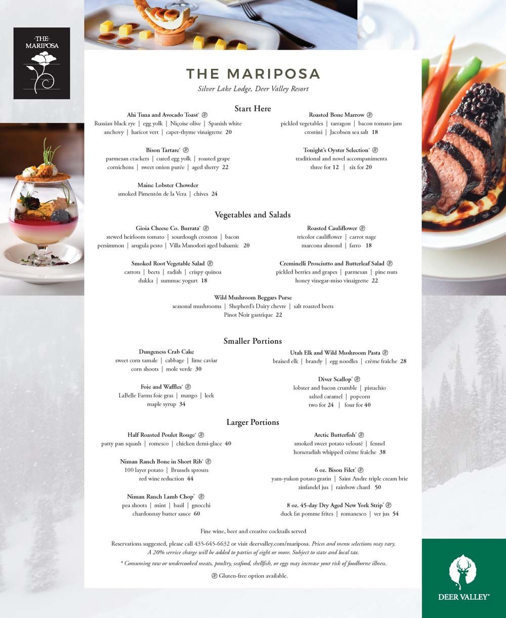 The Mariposa at Deer Valley