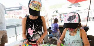 Kimball Arts Festival