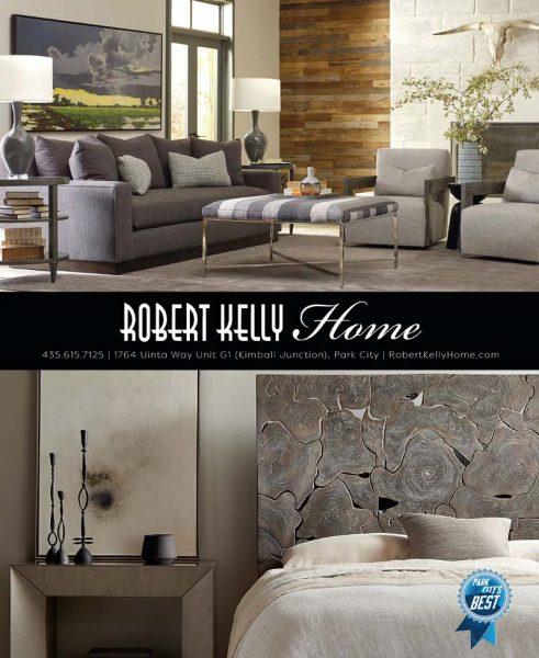 Robert Kelley Home