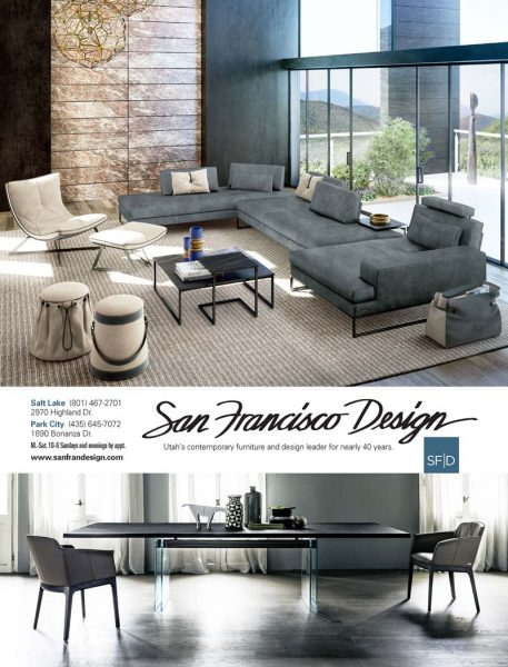 San Francisco Design