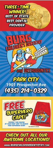 Burg Pediatric Dentistry and Orthodontics