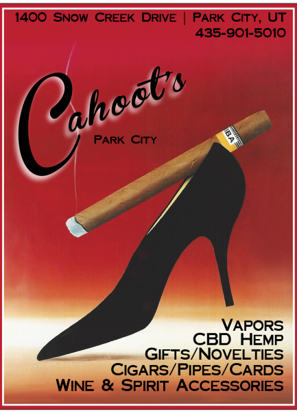 Cahoot's Park City