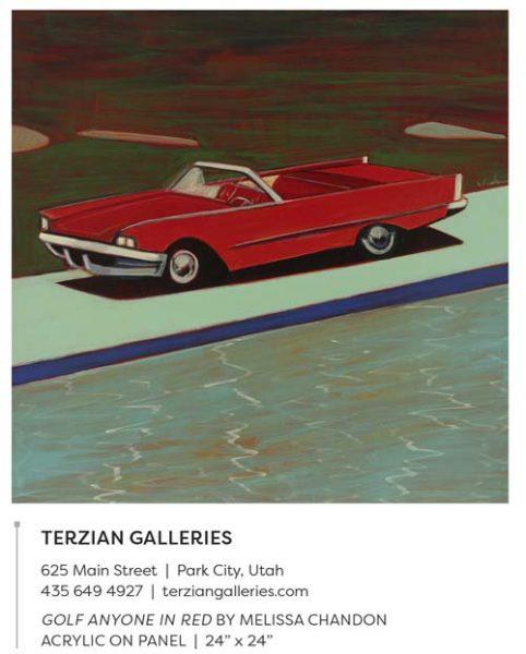 Terzian Gallery