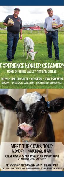 Kohler Creamery