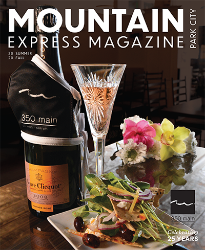 Mountain Express Magazine – Blue Skies Publishing