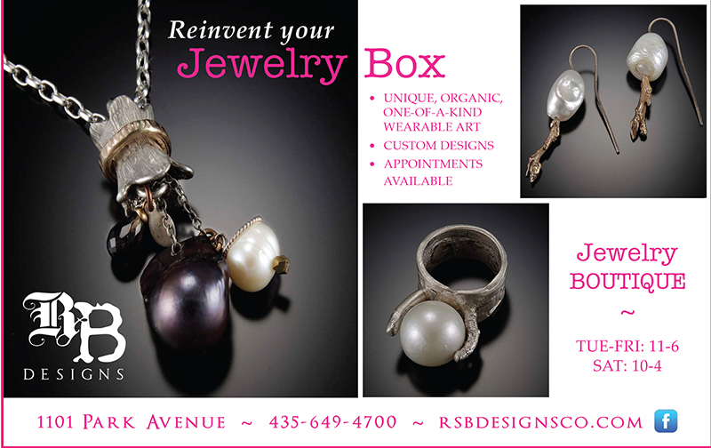RB Jewelry Designs – Jewelry Boutique