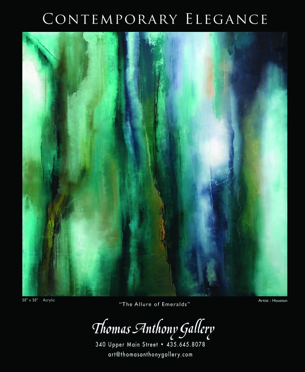 Thomas Anthony Gallery
