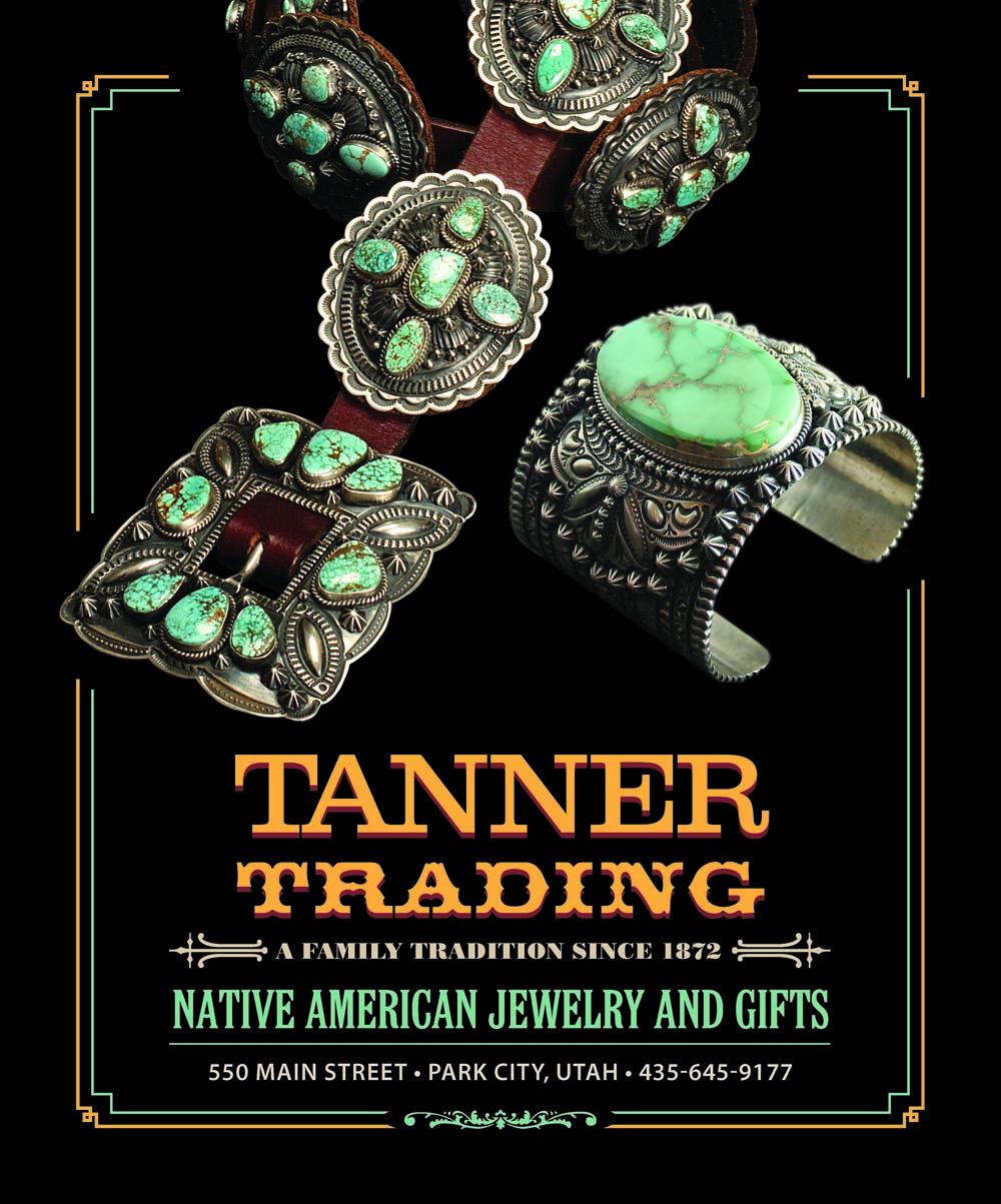 Tanner Trading