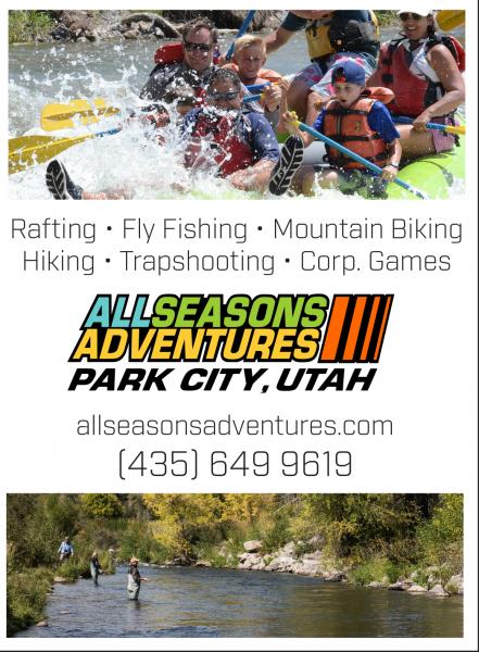 All Seasons Adventures