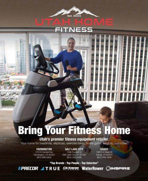 Utah Home Fitness