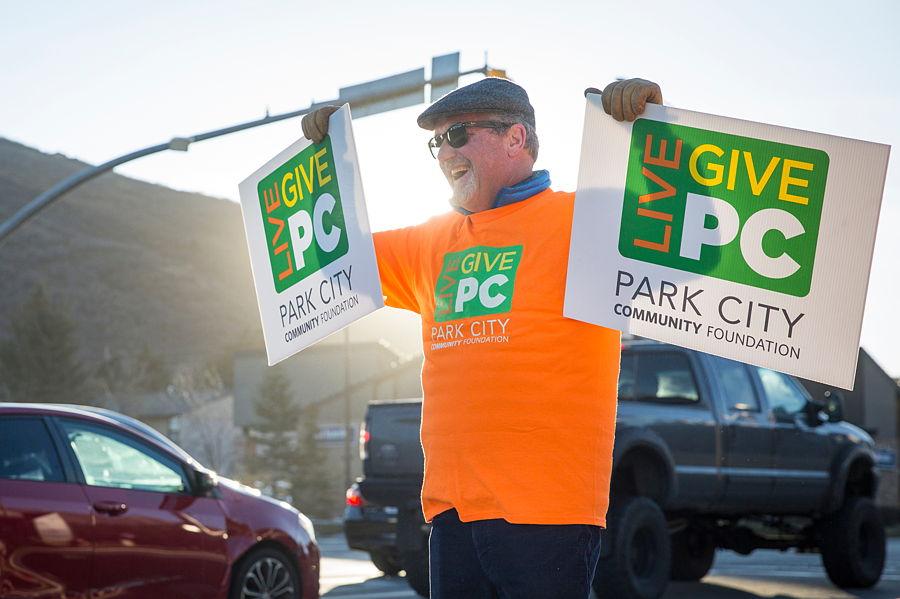 Park City Community Foundation - Live PX Give PC Fundraiser 2020