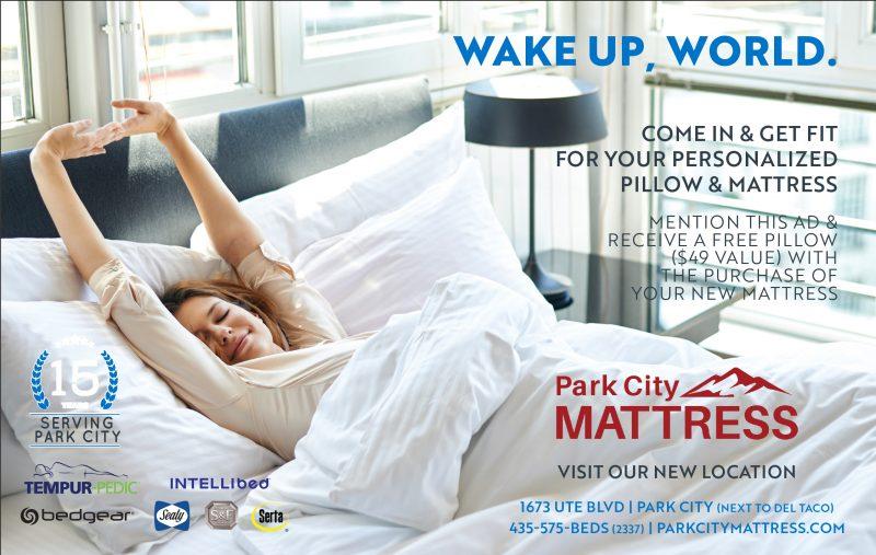 Park City Mattress