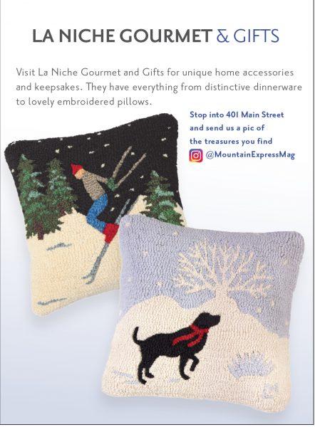La Niche Gourmet & Gifts