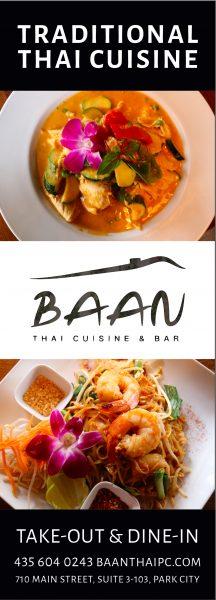 BAAN Thai Cuisine and Bar