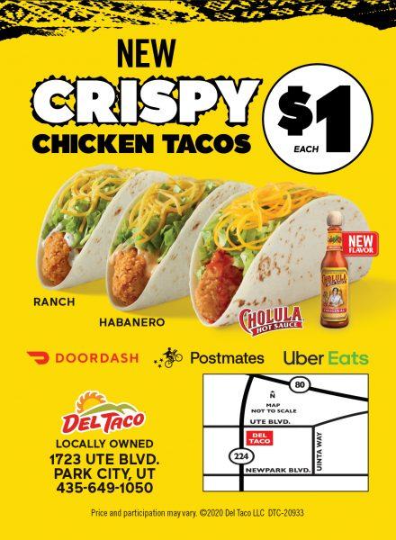 Del Taco – Park City