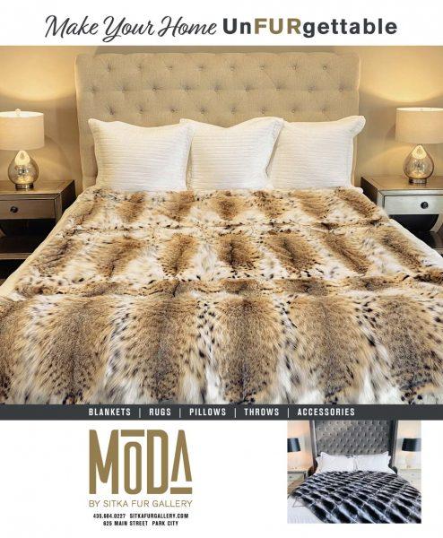 MODA  by Sitka Fur Gallery