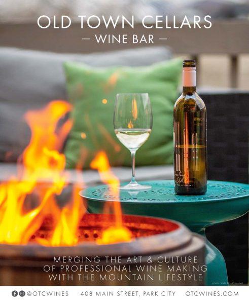 Old Town Cellars & OTC Wines